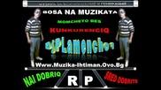 Rumen - Luludie 2013 (live) P L A M E N C H O