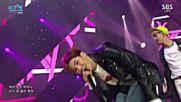 76.0320-2 Imfact - Lollipop, Sbs Inkigayo E856 (200316)