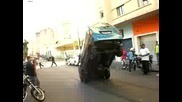 Drift S Minibus