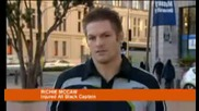 Richie Mccaw on the All Blacks defeat