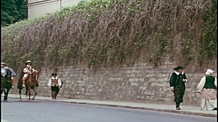 Песен от филма-дартанян и тримата мускитари
