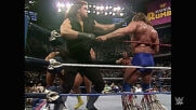 The Undertaker makes his Royal Rumble Match debut: Royal Rumble 1991
