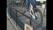 Нечовешки изпълнения с колело 3 част