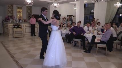 Сватбен трейлър Диана и Даниел