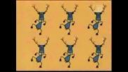 Die Toten Hosen - Zehn Kleine Jagermeister
