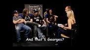 Tokio Hotel - Nqkolko problema (no ne i za nas fenovete)