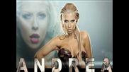 Hoв Xит! Андреа - Искам теб (official remix) ( C D - R I P )