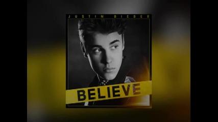 Много красива песен ! Justin Bieber - Be Alright