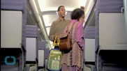 Airline Group Seeks to Make Family Flying Easier
