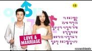 [easternspirit] Love & Marriage (2008) E01 1/2