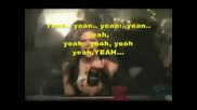Avril Lavigne - im with you bgeng subs