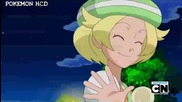 Pokemon Season 16 Episode 11 English