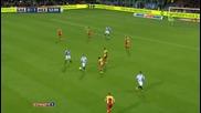 Го Ахед Ийгълс - Херенвеен 0:2