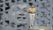 Страхотна !!! Mile Kitic - Jorgovani plavi - Official Video 1983 (bg,sub)