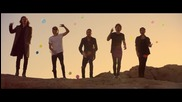 One Direction - Steal My Girl ( Official Music Video ) + Превод
