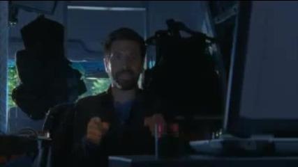 Chuck Versus The Zoom Sneak Peek 3