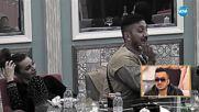 """""""На кафе"""" с Константин - сребърният медалист от Big Brother: Most Wanted 2017"""