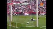 Bramka L.a. Valenci !!! First Valencias goal for Manchester United