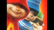 Chipmunks: Numa Numa