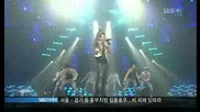 2pm - Hate You [sbs Inkigayo 090712]