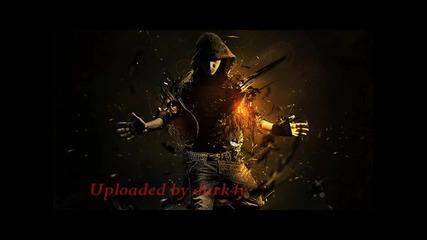 Черното е лудница!!! Lupe Fiasco - Thorns and Horns