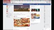 Как да изключим автоматичното пускане на видео клиповете във Facebook