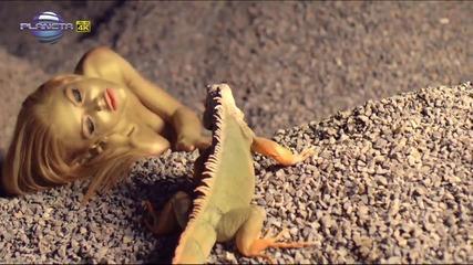 New! Магда - Жълтата клюка ( Официално H D Видео )