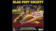 Blaq Poet - Hood Talk (remix) feat Meyhem Lauren