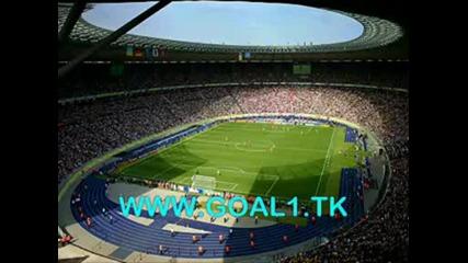 Barcelona 3 - 2 Betis 24.9.2008