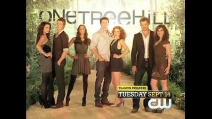One Tree Hill Season 8 Promo