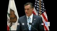 Компрометиращ видеозапис за Мит Ромни бе разпространен в САЩ