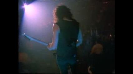 Metallica - Welcome Home (live 1992)