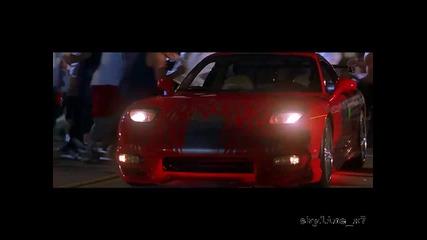 Гаф във Fast And Furious` *hq* `