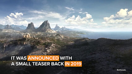 Be patient if you want The Elder Scrolls VI