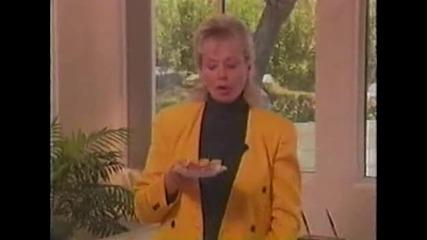 Dr. Lorraine Day - храна и болести 1 от 6
