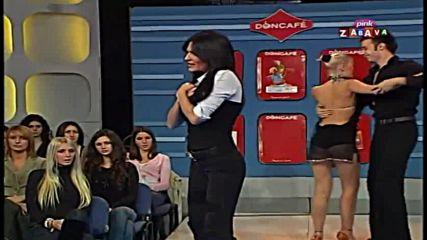 Ceca - Pile - Vikend vizija - TV Pink novembar 2006