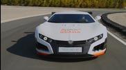 Бегачка от бъдещето вече е реалност - Volar-e 2103 1.000 hp - Spanish Electric Supercar