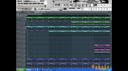 Fl Studio| |billy Hlapeto & Lexus ft. Dim4ou - Баш Майсторска