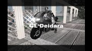 Gtasl5 Round 2 The Big V vs Deidara [win]