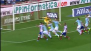 Атлетико Мадрид - Селта Виго 2:2 20.09.2014