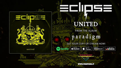 Eclipse - United (official Audio)