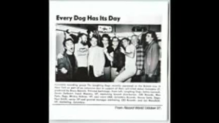 reason for love the laughing dogs vbox7