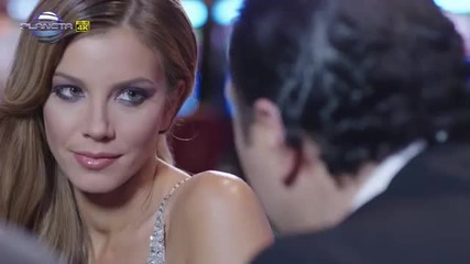 New ! Емилия и Аvi Benedi ft Brian - Балкания | Официално Видео | 2014