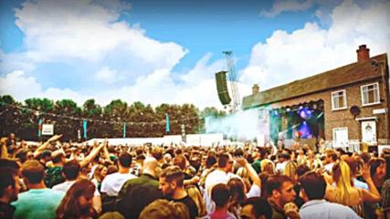 Melvo Baptiste - Defected Virtual Festival Mos 2020