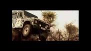 Prey Trailer