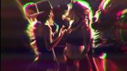 100kila & Nelly Rangelova - Moi Stih (official Video 2015) New