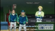 [terrorfansubs] One Outs - 20 bg sub