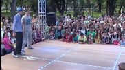 Qualifications European Street Masters Jam 2015 - Battle 20