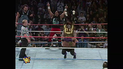 The Darkside vs. The Royals – Traditional Survivor Series Elimination Tag Team Match: WWE Survivor Series 1995 (Full Match)