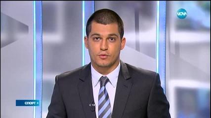 Спортни Новини (01.07.2015 - централна)